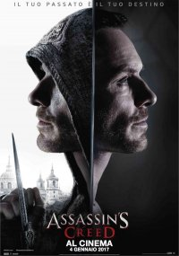 Assassin's Creed in streaming & download