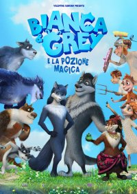Bianca & Grey e la pozione magica in streaming & download