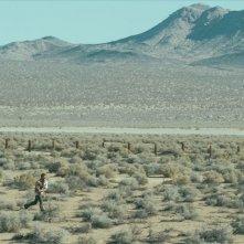 Sam Was Here: un'immagine del film
