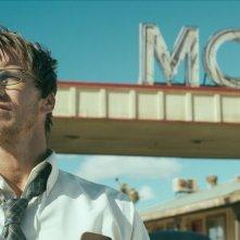 Sam Was Here: Rusty Joiner in un'immagine del film