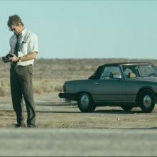 Sam Was Here: Rusty Joiner in un'immagine tratta dal film