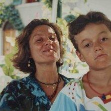 Saro: un'immagine tratta dal documentario