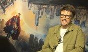 """Scott Derrickson su Doctor Strange: """"Thor, Loki e Visione saranno gelosi del suo mantello"""""""