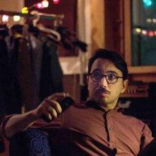 Sono Guido e non Guido: il regista Alessandro Maria Buonomo sul set del documentario