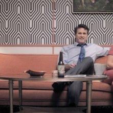 The Arbalest: Tallie Mede e Mike Brune in una scena del film