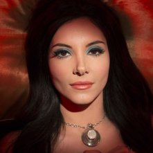 The Love Witch: un primo piano di Samantha Robinson