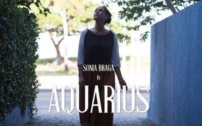 Aquarius - Trailer italiano