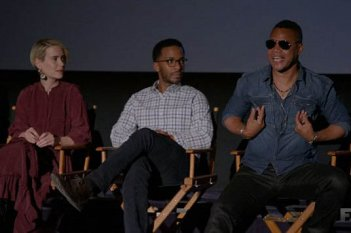 American Horror Story: Sarah Paulson, André Holland e Cuba Gooding Jr. in Chapter 10