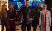 The CW annuncia le midseason premiere di Arrow, The Flash e degli altri show