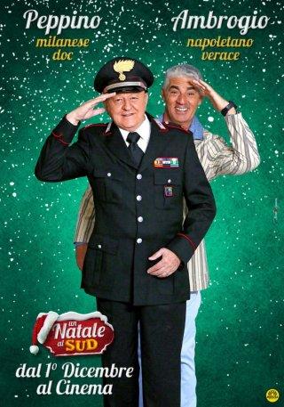 Un Natale al Sud - Biagio Izzo e Massimo Boldi