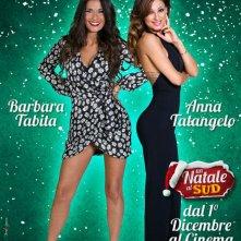Un Natale al Sud - Barbara Tabita con Anna Tatangelo