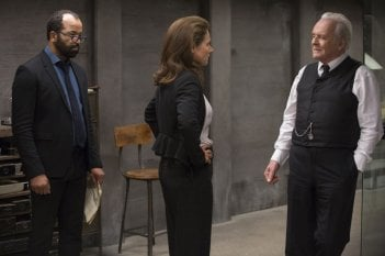 Westworld: un'immagine dell'episodio Trompe L'Oeil