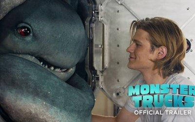 Monster Trucks - Trailer 2