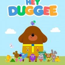 Locandina di Hey Duggee