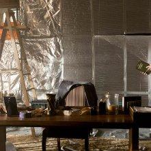 Better Call Saul: una foto degli attori Michael McKean e Bob Odenkirk