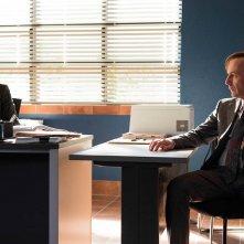 Better Call Saul: Rhea Seehorn e Bob Odenkirk in una foto della terza stagione