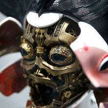 Ghost in the Shell: un'immagine dell'evento di Tokyo