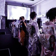 Ghost in the Shell: una foto scattata all'evento di Tokyo