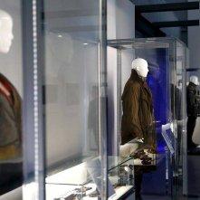 Ghost in the Shell: i costumi in esposizione all'evento di Tokyo