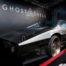 Ghost in the Shell: una foto dell'evento di Tokyo