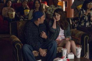 Una mamma per amica: Di nuovo insieme - Scott Patterson e Lauren Graham interpretano Luke e Lorelai