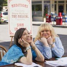 Una mamma per amica: Di nuovo insieme - Liz Torres e Sally Struthers
