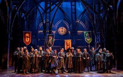 Harry Potter e la Maledizione dell'Erede: uno spettacolo magico che stupisce e intrattiene