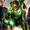 Justice League: una Lanterna Verde apparirà nel film!