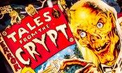 I racconti della cripta: M. Night Shyamalan si ispirerà ai fumetti originali