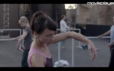 Torino 2016: Video intervista a Roberto Bolle
