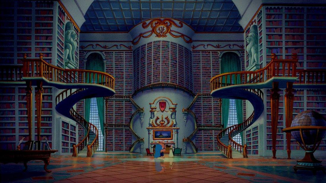 Beasts Castle 12