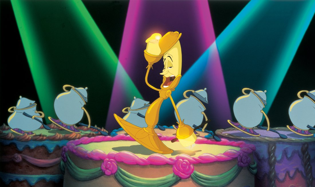Beauty And The Beast Movie Image 02