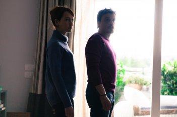 Io ci sono: Cristiana Capotondi e Alessandro Averone