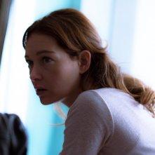 Io ci sono: un'immagine della protagonista Cristiana Capotondi