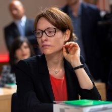 Io ci sono: Cristiana Capotondi interpreta Lucia Annibali