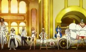 One Piece Gold - Il film, clip in esclusiva del film sulla Ciurma di Cappello di Paglia