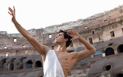 L'arte della danza: un viaggio dietro le quinte dello spettacolo Roberto Bolle & Friends