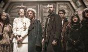 Snowpiercer: il pilot della serie tv verrà realizzato per TNT
