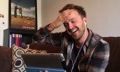 Better Call Saul: la reazione di Aaron Paul alla scena più esilarante della serie