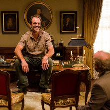 The Walking Dead: l'attore Steven Ogg in Go Getters