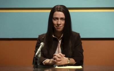 Christine: Rebecca Hall e la morte in diretta