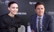 Casey Affleck e Rooney Mara star del nuovo film di David Lowery