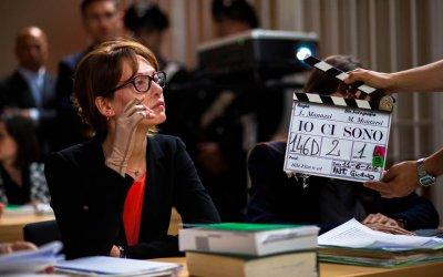 Io ci sono: Cristiana Capotondi presta il volto a Lucia Annibali nella fiction Rai