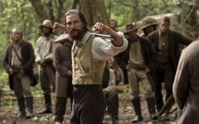Free State of Jones: Matthew McConaughey fa la rivoluzione
