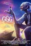 Locandina di Il GGG – Il Grande Gigante Gentile