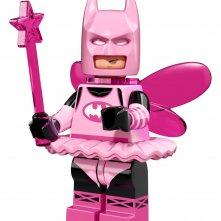 LEGO Batman Movie: Fairy Batman