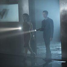 Westworld: l'attrice Tessa Thompson in una foto di Trace Decay