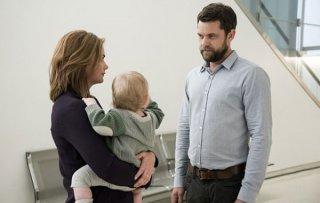 The Affair: Ruth Wilson e Joshua Jackson nella première della terza stagione