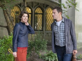 The Affair: Irene Jacob e Dominic West