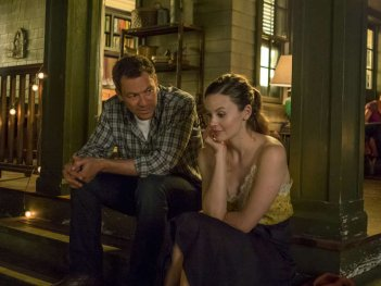 The Affair: Dominic West e Sarah Ramos nella première della terza stagione